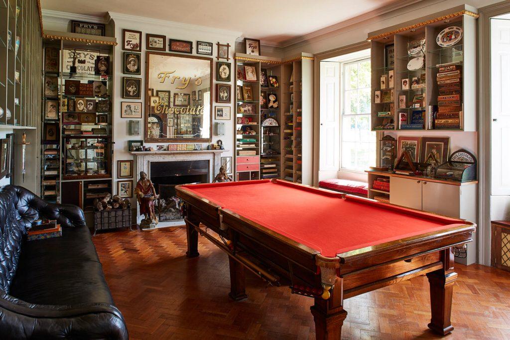 somerset-rectory-snooker